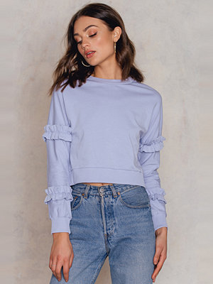 Therese Lindgren Aristea Frill Sweater