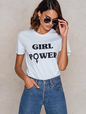 Boohoo Girl Power Tee