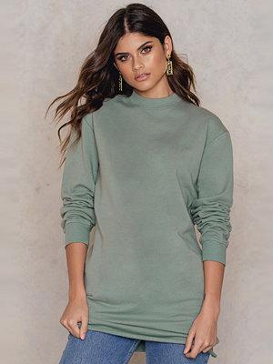 NA-KD Basic Long Basic Sweater