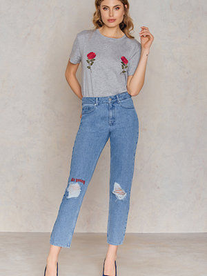 NA-KD Die Young Jeans