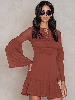 Trendyol Kiremit Dress