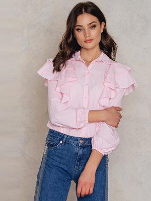Trendyol Pembe Shirt