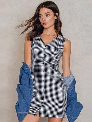 Trendyol Ekoseli Dress