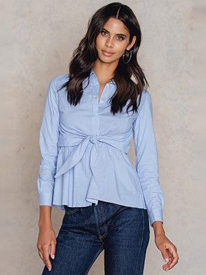 Skjortor - Trendyol Cizgili Shirt
