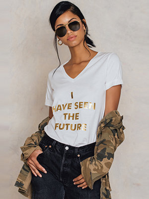 Trendyol I Have Seen The Future Tee
