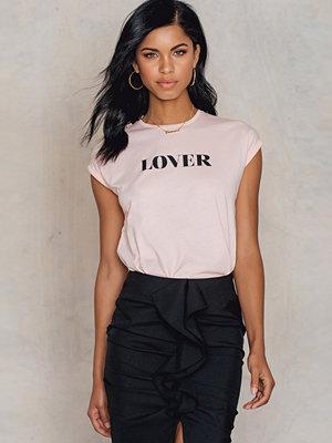 Josefin Ekstr�m for NA-KD Lover T-shirt