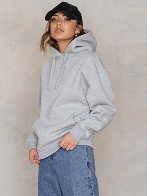 Street & luvtröjor - Vanessa Moe x NA-KD Hoodie Sweater