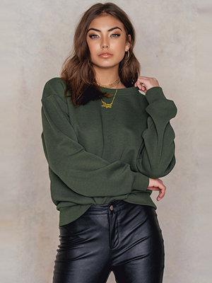 Vanessa Moe x NA-KD Crewneck Sweater