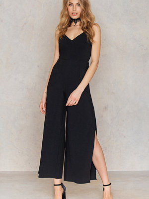 Jumpsuits & playsuits - NA-KD Party Detailed Back Jumpsuit