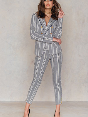 Jeans - Hunkydory Billy Striped Pant