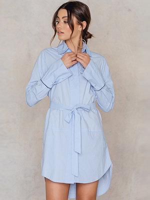 Skjortor - Hunkydory Broadcloth Camise