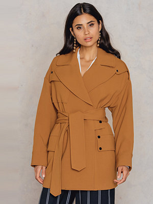 By Malene Birger Faura Coat