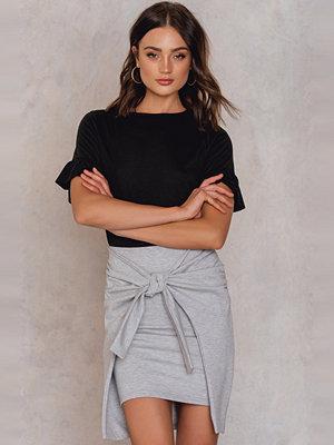 Kjolar - Therese Lindgren Sandra knot Skirt