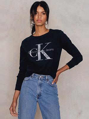 Calvin Klein Harper True Icon Logo Sweater