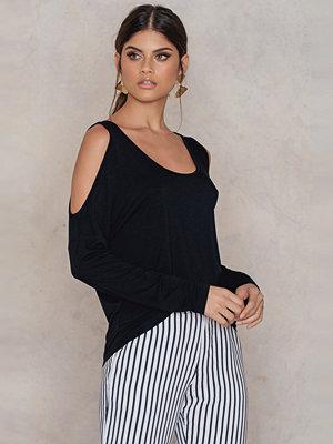 Toppar - Rut & Circle Alina l/s open shoulder