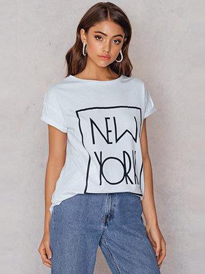 T-shirts - Rut & Circle New York tee