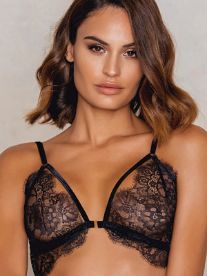 BH - Oh So Lovely Intimates Forget Me Not II Bralette