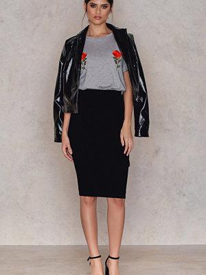 Kjolar - Rut & Circle Fanny knitted skirt