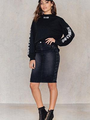 Kjolar - Rut & Circle Vicky Cross Skirt