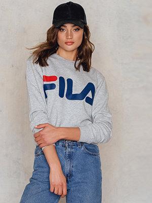 Tröjor - Fila Classic Logo Sweatshirt