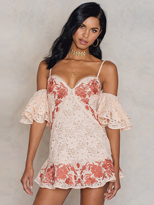 Festklänningar - For Love & Lemons Matador Tank Dress