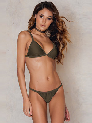 Bikini - Kristin Sundberg for NA-KD KS Structured Bikini Brief