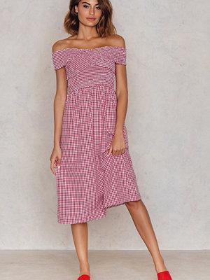 Trendyol Smock Off Shoulder Dress