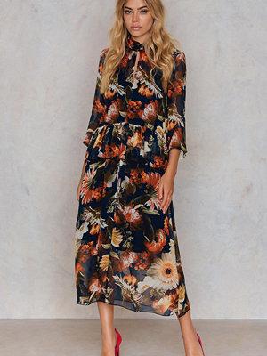 Gestuz Fergie Long Dress