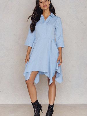 Trendyol Overlap Shirt Dress
