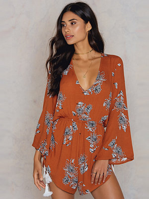 Jumpsuits & playsuits - Reverse Sweetest Thing Romper