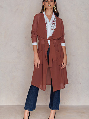 Rut & Circle Nellie thin coat