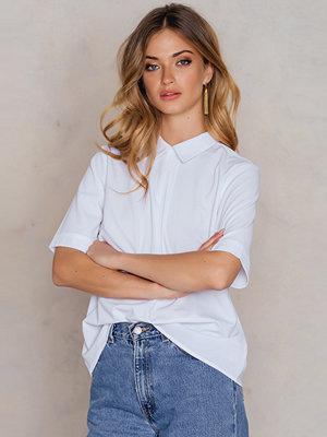 Rut & Circle Linn back button blouse, Lynn blouse