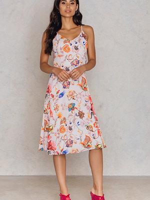 Trendyol Floral Frill Dress