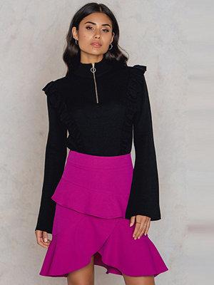 Trendyol Frill Layer Skirt