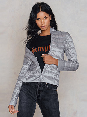 Sparkz Pretty Metallic Jacket