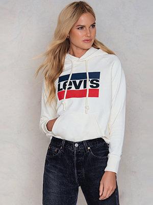Street & luvtröjor - Levi's Graphic Sportswear Hoodie