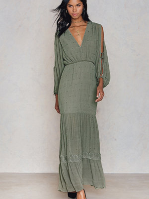 Stevie May The Sleepers Maxi Dress