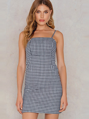 Lioness Cha Cha Gingham Mini Dress