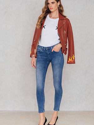 Rut & Circle Victoria dk blue jeans
