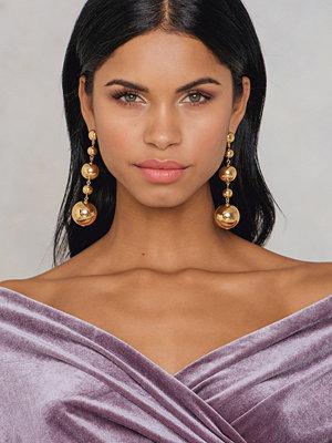 Ettika Universal Sphere Earrings - Smycken