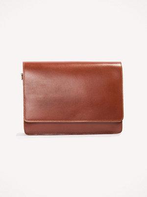 Samsøe & Samsøe brun axelväska Poppy Shoulder Bag