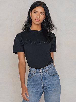 Calvin Klein Teco True Icon Logo Tee
