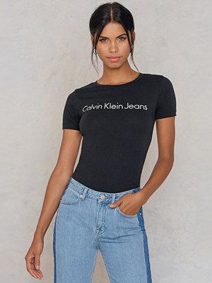 Calvin Klein Tamar Logo T-Shirt