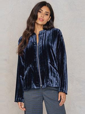 Twist & Tango Atena Velvet Jacket