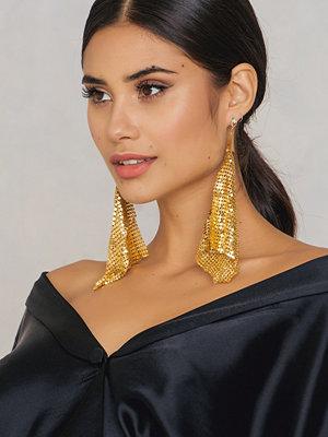 Ettika örhängen Straylight Dancer Earrings