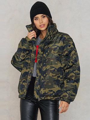 Sparkz Luanne Camo Jacket