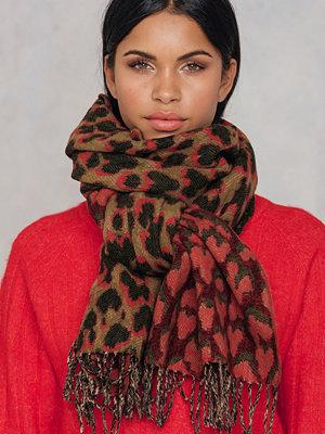 Halsdukar & scarves - Samsøe & Samsøe Accola Scarf Jac 9434