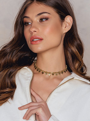 Chokers - Vanessa Mooney The Collins Choker
