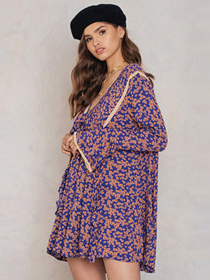Free People Like You Best Mini Dress