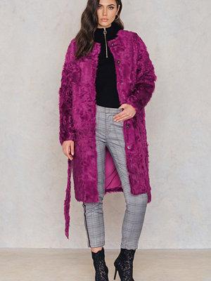 FWSS Anne Coat